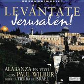 Levántate Jerusalén (Live)