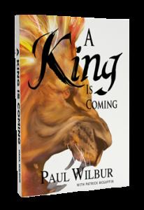 kingiscoming