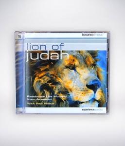 LION OF JUDAH CD