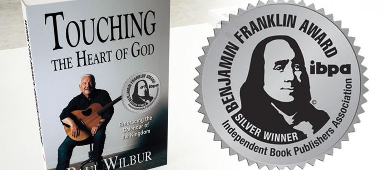 Award-Winner of the Benjamin Franklin Book Award for Excellence