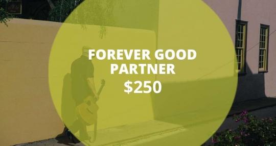 Forever Good Partner