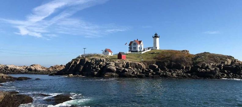 New England Weekend