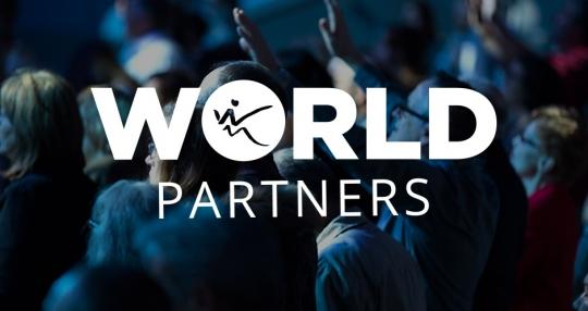 become a world partner